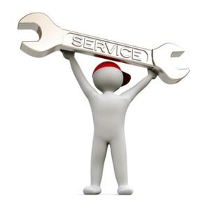 Койот сервис