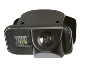 камера заднего вида тойота лексус